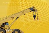 crane building tn